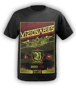 "Image of Visionaries ""The Corrupt Mindset"" T-Shirt"