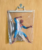 Image of Peter Parker - Simon Monk