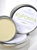 Image of KUPONYA RESTORING HAIR & BODY BALM 4 oz.