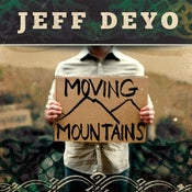 Image of Moving Mountains - Full Album Digital Download