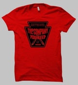 Image of TCYK Keystone Shirt