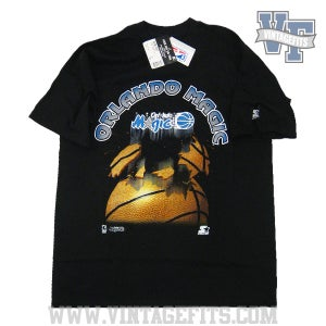 Image of Orlando Magic Starter T shirt