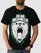 Image of Bear Brawler T-Shirt - Men