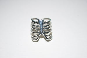 Image of Rib Cage Ring