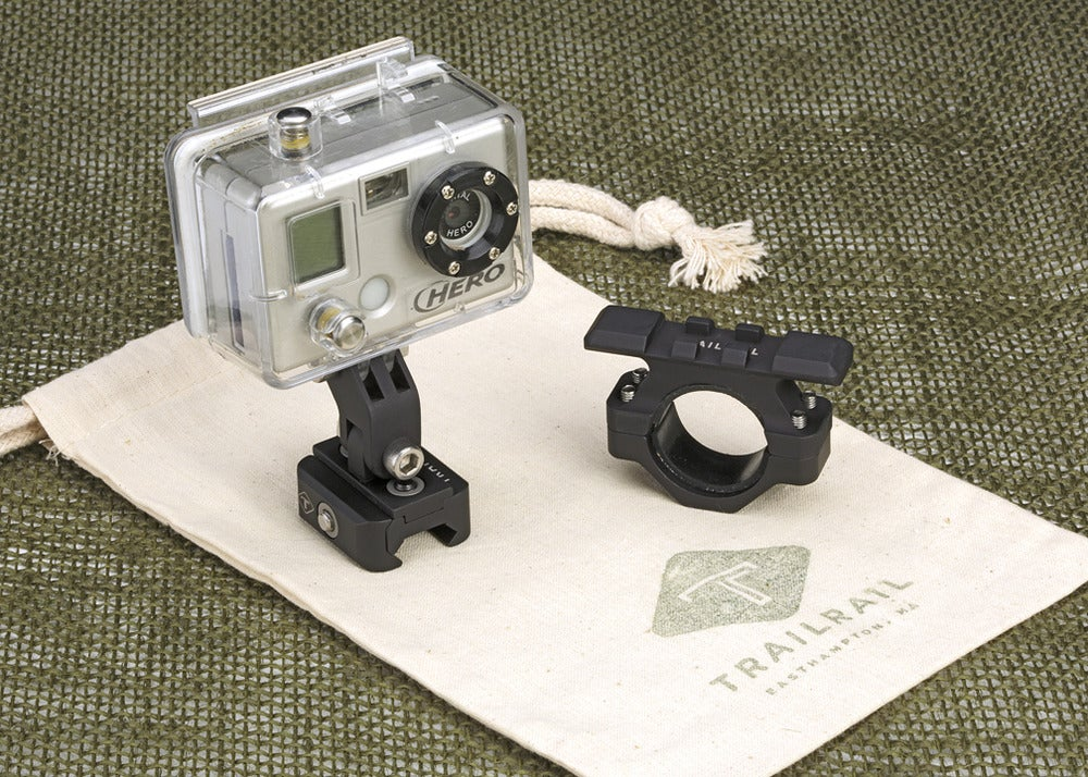 Image of  GPc CAMERA HANDLEBAR MOUNT SYSTEM