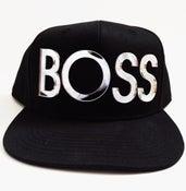 Image of BOSS Snapback Hat