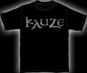 Image of Kauze Logo Shirt