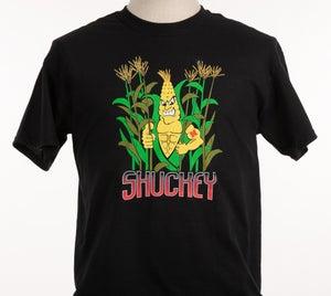 Image of Shuckey Corn-Black