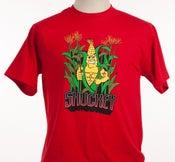 Image of Shuckey Corn-Red