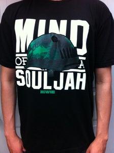 Image of Mind of a Souljah