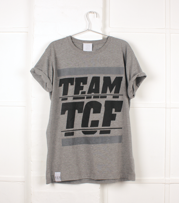 Image of Team TCF