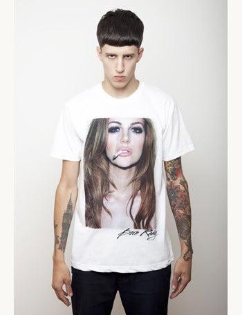 Image of Rosy Cherrington x Stuart Mitchell T-Shirt
