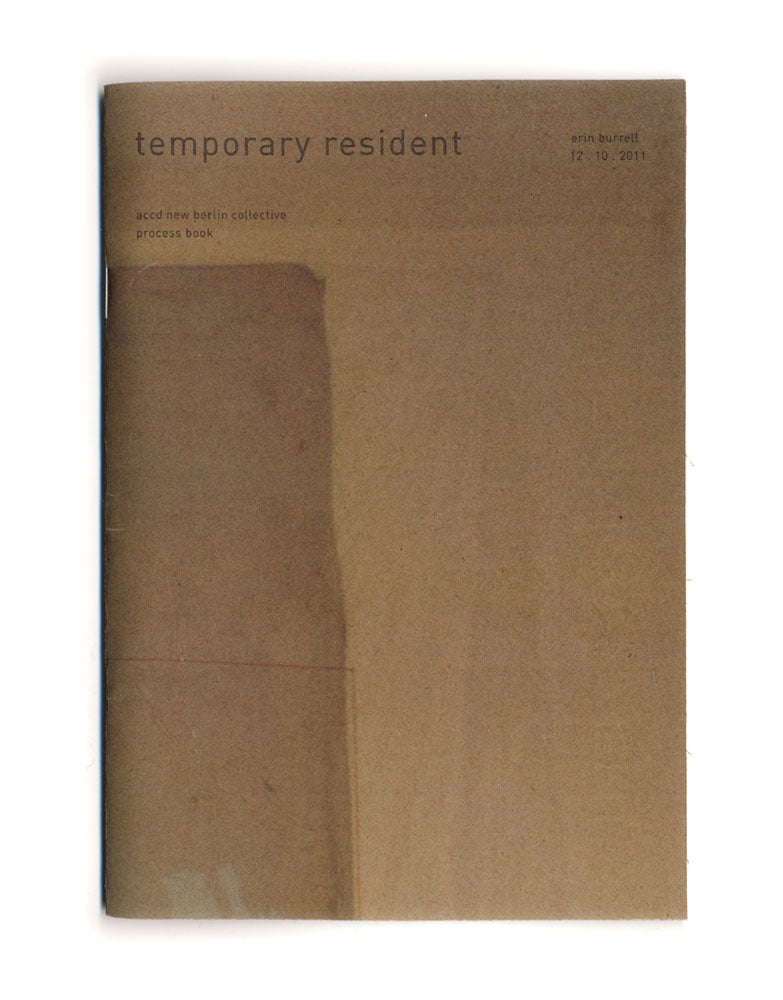 Image of Temporary Resident