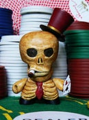 "Image of 3"" Smorkin' Dunny - Death Gambler by Reet Neet (R3)"