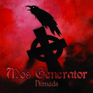 Image of Mos Generator - Nomads (CD)
