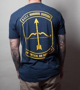 Image of R.S.C.C. Airborne V-Neck