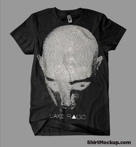 Image of LAKE R▲DIO T-Shirt