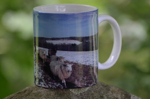 Image of Winter Flock Mug