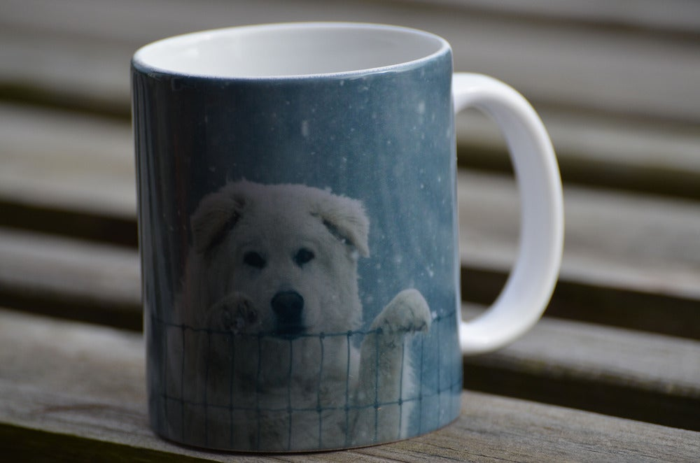 Image of Belladonna Mug
