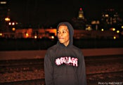 Image of NEW #SWAGG HOODIE