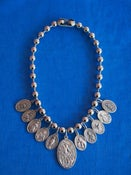 Image of  CLASSIC BLESSING necklace
