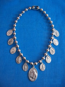 Image of GENEVA BLESSING Necklace  ~ 18""
