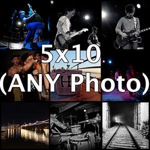 Image of 5x10 Prints