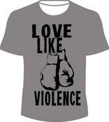Image of Love Like Boxing