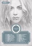 Image of Signed Tour Poster