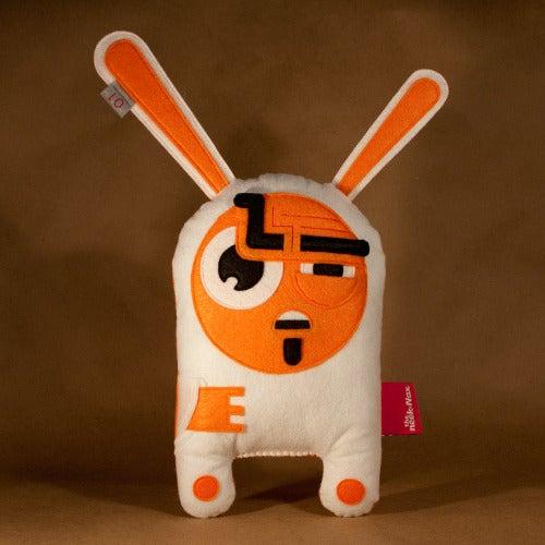 Image of The Goblin (Orange version)