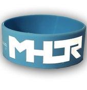 Image of MHJR Wristband