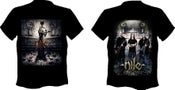 Image of NILE At the gate of sethu T-shirt