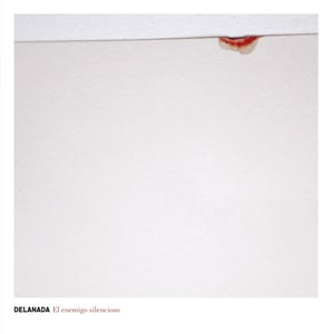 Image of DELANADA - El enemigo silencioso (CD)