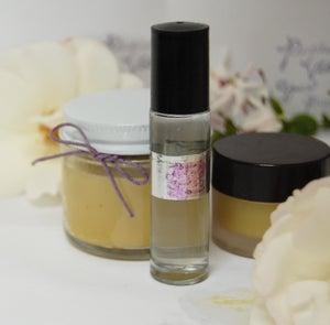 Image of PVSP Naturals Gift Set
