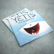 Image of Yetis – Book