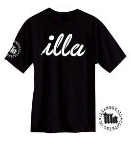 Image of Illa laced