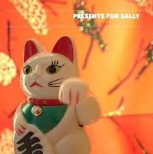 """Image of Presents for Sally - Anything Anymore 7"""" vinyl"""