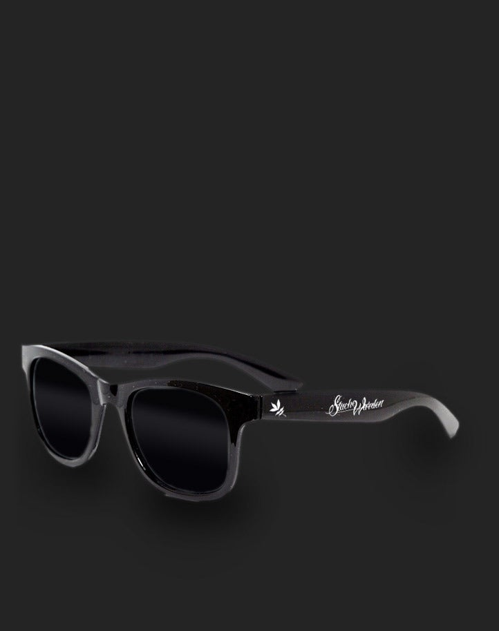 Image of Warden Wayfarers | Sunglasses