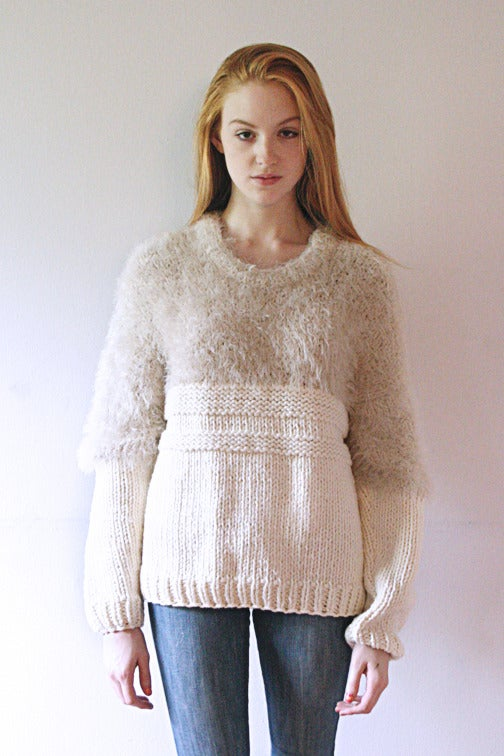Image of Casel Sweater