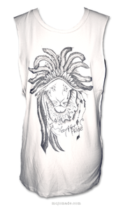 Image of Gypsy Pride WHITE T-Shirt