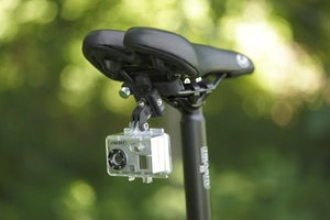 Image of GPc CAMERA UNDER SEAT MOUNT SYSTEM
