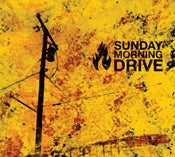 Image of Sunday Morning Drive (CD)