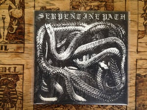 Image of SERPENTINE PATH 7""