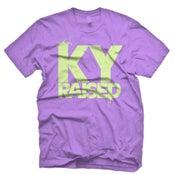 Image of KY Raised Female in Purple & Green