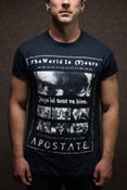 Image of 'THE WORLD IS (Y)OURS' Tee