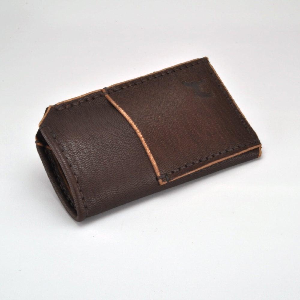 Image of Phone Sleeve/Case (Brown)