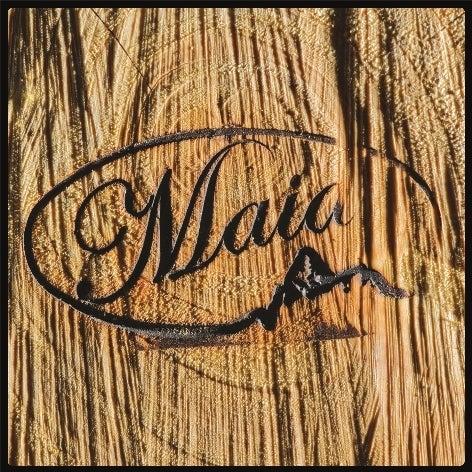 Image of MAIA Album