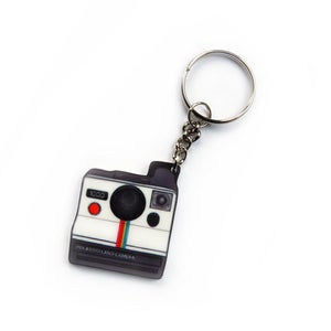 Image of Polaroid Keychain