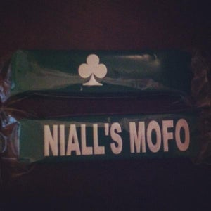 Image of NIALL'S MOFO Bracelet