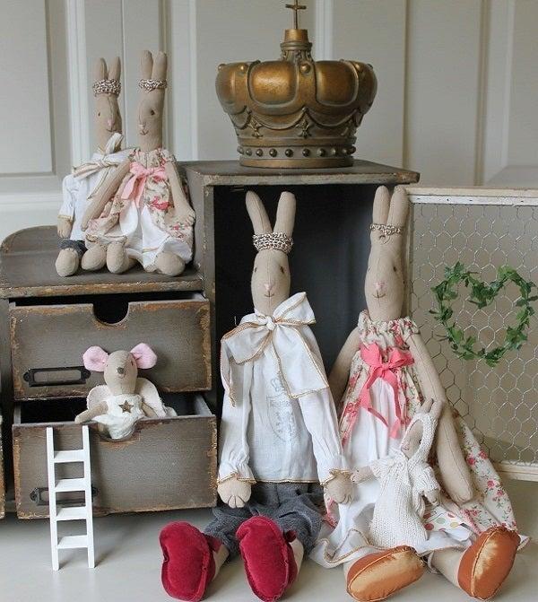 Image of Prince Rabbit (Medium)